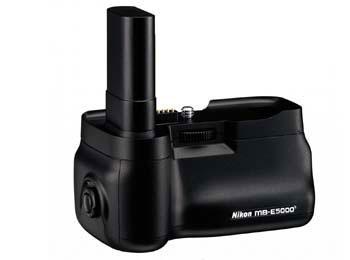 Batteriehandgriff MB-E5000