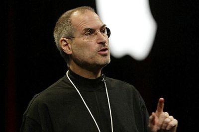 Steve Jobs - Der Gründer von Apple