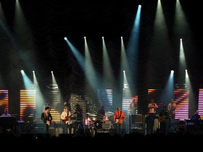 Eric Clapton in Leipzig