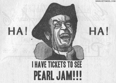 Ich hab Tickets!